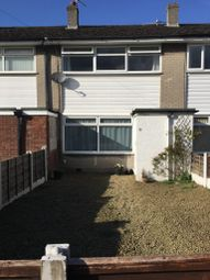 Thumbnail 2 bedroom terraced house to rent in Grasmere Road, Partington, Manchester