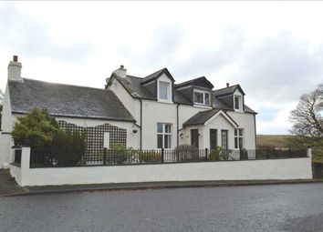 Thumbnail 5 bed detached house for sale in Shottsburn Road, Salsburgh, Shotts