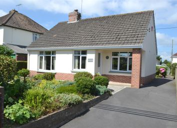 Thumbnail 2 bed detached bungalow for sale in St. Johns Lane, Barnstaple