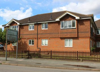 Thumbnail 2 bed flat for sale in The Ashtrees, Ash