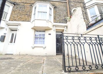 Thumbnail 1 bed flat to rent in High Street, Dover