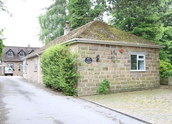 Thumbnail 2 bed detached bungalow for sale in Leawood Hall, Mill Lane, Holloway