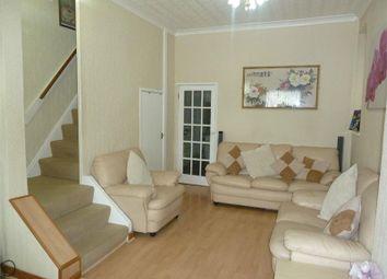 Thumbnail 3 bed end terrace house for sale in High Street, Nantyffyllon, Mid Glamorgan.