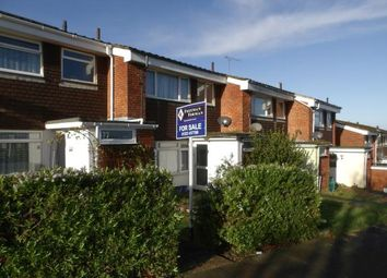 3 bed terraced house for sale in Priory Road, Eastbourne, East Sussex BN23