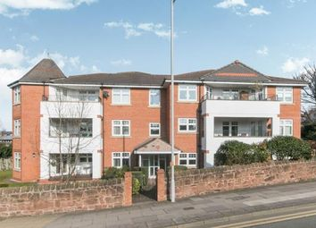 Thumbnail 3 bed flat for sale in Yew Tree Court, 43 Grange Road, West Kirby, Wirral