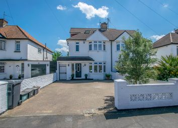 Thumbnail 4 bed semi-detached house to rent in Stortford Road, Hoddesdon
