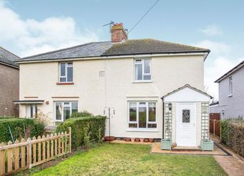 Thumbnail 3 bed semi-detached house for sale in Repps With Bastwick, Gt Yarmouth, Norfolk
