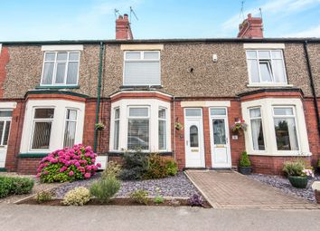 Thumbnail 2 bed property for sale in High Street, Austerfield, Doncaster