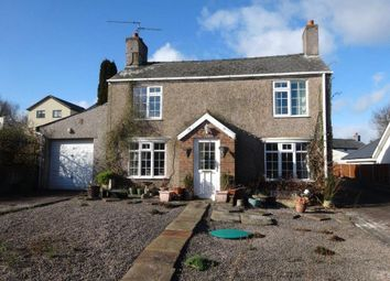 3 bed detached house for sale in Millers Close, Ruardean Hill, Drybrook, Gloucestershire GL17