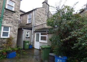 Thumbnail 1 bed flat for sale in Stockbeck, Kendal
