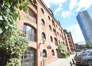 Thumbnail 2 bed flat for sale in Castle Quay, Castlefield, Manchester