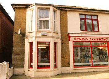 Thumbnail 1 bed flat to rent in Regent Street, Shanklin