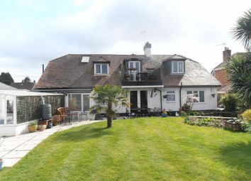Thumbnail 6 bed detached house for sale in Sandford Road, Wareham