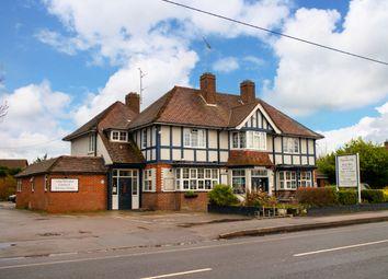 Thumbnail Pub/bar for sale in Reading Road, Winnersh
