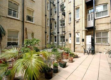 Thumbnail 3 bedroom flat for sale in Kensington House, Prince Of Wales Drive, London