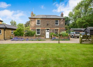 Thumbnail 5 bed detached house for sale in Station Road, Bricket Wood, St. Albans