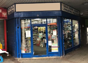 Retail premises for sale in Sentinal Square, Brent Street, Hendon, London NW4