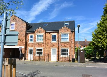 Thumbnail 3 bed semi-detached house to rent in Bounty Street, New Bradwell, Milton Keynes, Buckinghamshire