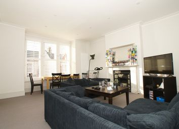 Thumbnail 2 bed flat to rent in Drakefield Road, Balham