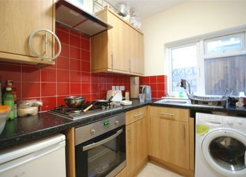 Thumbnail 5 bedroom semi-detached house for sale in North Circular Road, London