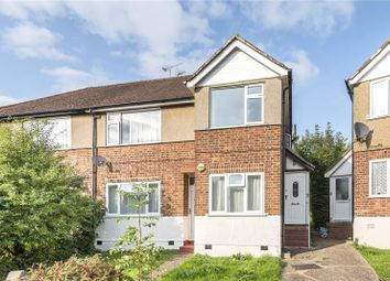 Valley Close, Pinner, Middlesex HA5. 2 bed maisonette
