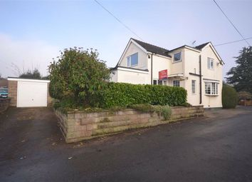 3 bed semi-detached house for sale in Malthouse Lane, Barlaston, Stoke-On-Trent ST12