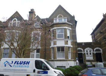 Thumbnail 2 bedroom flat to rent in Ingles Road, Folkestone