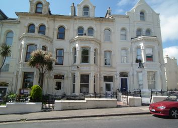 Thumbnail 1 bed property to rent in Clifton Terrace, Douglas