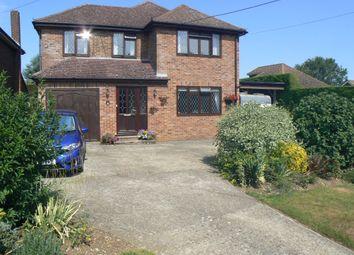 4 bed detached house for sale in Cudham Lane North, Cudham, Kent TN14