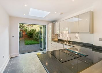 Thumbnail 2 bed flat for sale in Shirland Road, Maida Vale, London