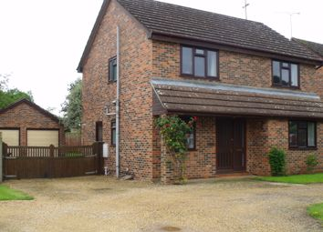 Thumbnail 4 bed detached house to rent in Rye Hill Close, Bere Regis