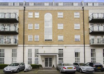 Thumbnail 2 bed flat to rent in Hanover Place, Bow, London
