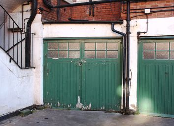 Thumbnail Parking/garage for sale in Seymour Place, Marylebone