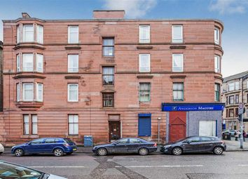 Thumbnail 1 bed flat for sale in Dixon Road, Crosshill, Flat 3/2, Glasgow