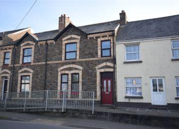 Thumbnail 3 bed terraced house for sale in New Street, Torrington