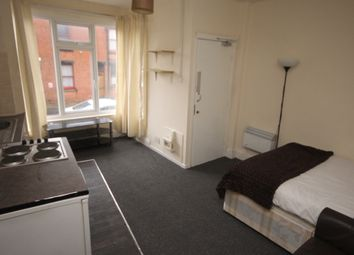 Thumbnail 1 bedroom studio to rent in Mitford Place, Armley, Leeds