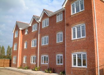 Thumbnail 2 bed flat to rent in Chandlers Way, Sutton, St Helens