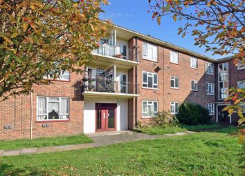 Thumbnail 1 bed flat for sale in Corporation Street, Rochester, Kent