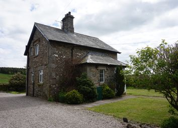 Thumbnail 2 bed detached house to rent in Lupton, Carnforth