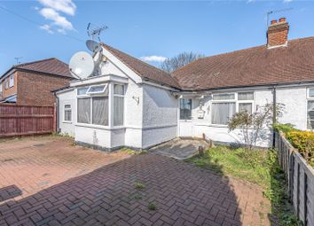 Thumbnail 4 bed semi-detached house for sale in Moat Farm Road, Northolt, Middlesex