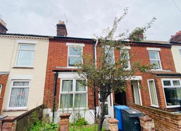 Thumbnail 4 bed property to rent in Northcote Road, Norwich