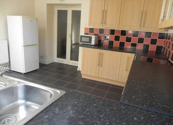 Thumbnail 2 bed property to rent in Miers Street, St Thomas, Swansea