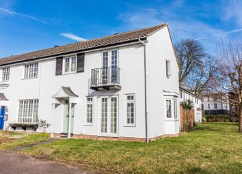 Thumbnail 3 bedroom terraced house for sale in Hollins Walk, Reading