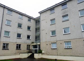 Thumbnail 2 bed flat for sale in Franklin Place, Westwood, East Kilbride