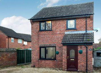 Thumbnail 3 bed detached house for sale in Sevenacres, Orton Brimbles, Peterborough