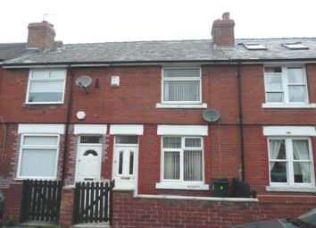 Thumbnail 2 bed terraced house for sale in Nelson Road, Ellesmere Port