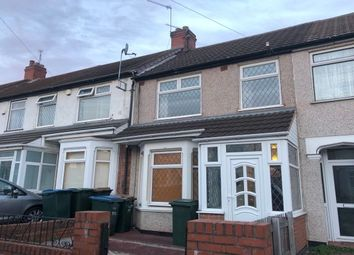 Thumbnail 2 bed terraced house to rent in Grangemouth Rd, Radford