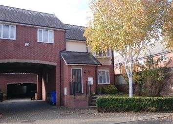 Thumbnail 2 bedroom flat to rent in Oast Court, Bury St Edmunds, Suffolk