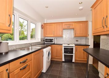 Thumbnail 4 bed detached house for sale in Linkside, Chigwell, Essex