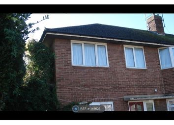Thumbnail 2 bed maisonette to rent in Gloucester Crescent, Rushden